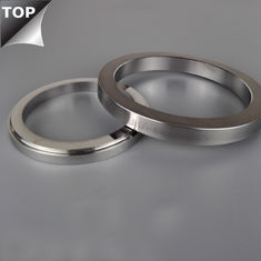 Customized Drawing Cobalt Chrome Alloy 6 Peek Valve Seat Ring Turning Surface